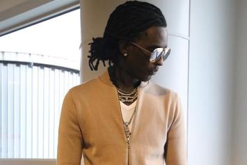 Young Thug Sued For $360K Over Missed Concert