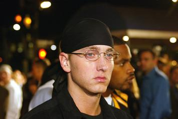 Eminem's Top 5 Highest Selling Singles