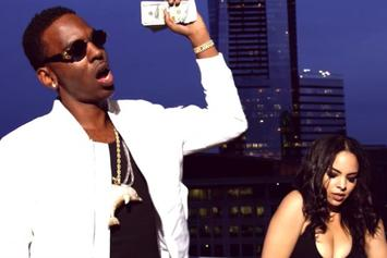 """Young Dolph """"Whole Lot"""" Video"""