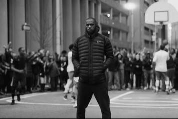 """Nike Launches New Short Film """"Equality"""" In Honor Of Black History Month"""