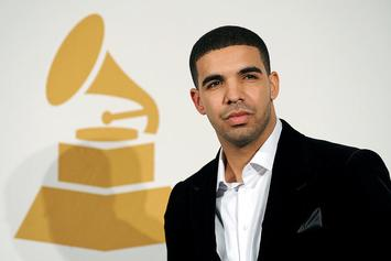 "Drake's ""Grammys"" Got Remixed By Chance The Rapper"