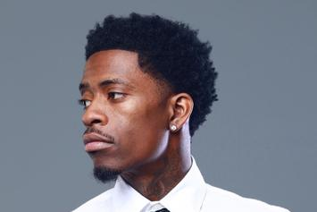 Rich Homie Quan's Instagram Appears To Have Been Hacked