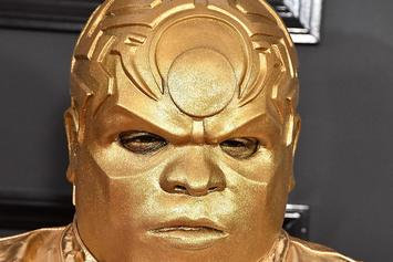 "Cee-Lo Green On Grammys: ""I Wasn't There"""