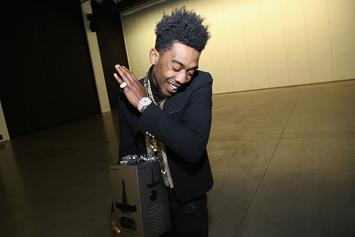 Desiigner Talks About Meeting Kanye West For The First Time