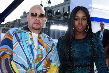 "Stream Fat Joe & Remy Ma's New Album ""Plata O Plomo"""