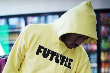 Hear New Future Music That Isn't On His Album