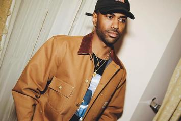 Big Sean Clarifies Queens Autograph Signing Incident
