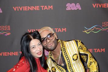 Sisqó Promises Legal Action Against Imposter At New York Fashion Week