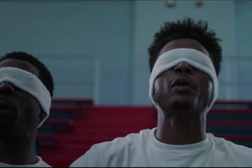 """Watch The Trailer For """"Burning Sands,"""" A Netflix Movie About Black Fraternity Hazing"""