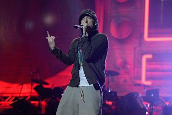 Eminem, Migos & Tory Lanez To Perform At Reading & Leeds 2017