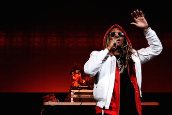 "Watch Future Perform ""Incredible"" On ""The Ellen Show"""