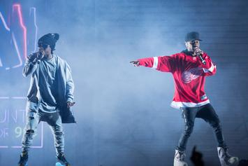 Lil Wayne and Big Sean To Headline Powerhouse 2017