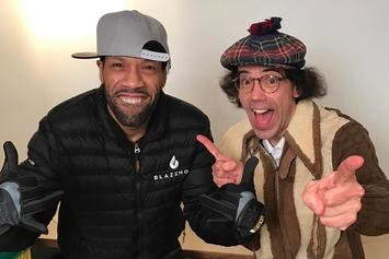 Nardwuar Vs. Redman