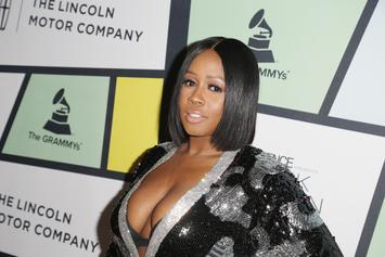 """Remy Ma Says She Isn't Proud Of """"shETHER"""" Diss"""