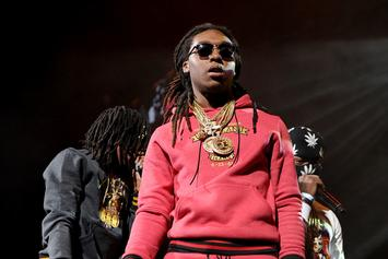 Migos, Kendrick Lamar & Fetty Wap To Perform In Quebec City Summer Fest