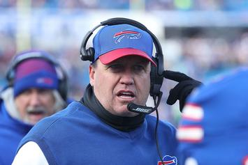 ESPN Signs Rex Ryan To Multi-Year Deal