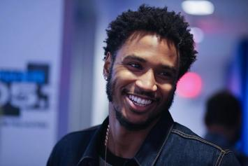 "Trey Songz Announces ""Tremaine The Tour"""