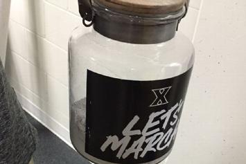 Why Has Xavier Men's Basketball Team Been Traveling With A Jar Filled With Ashes?