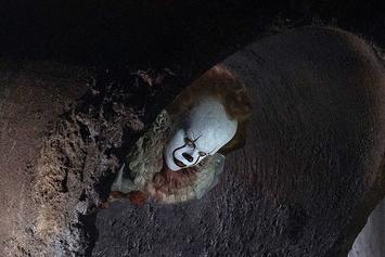 """Check Out The First Trailer For Stephen King's """"It"""""""