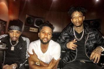 Zaytoven Is Working On His Debut Album