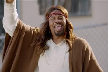 "Aaron McGruder's ""Black Jesus"" Show Sued For Stealing Author's Idea"