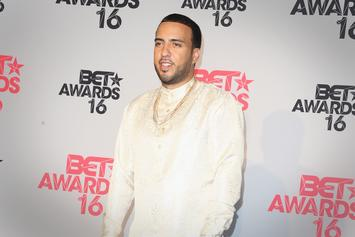 "French Montana Apologizes: ""I Love The Queens!"""