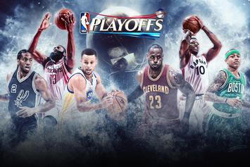 NBA Playoffs Weekend TV Schedule And Matchups