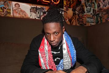 "Joey Bada$$' ""ALL-AMERIKKKAN BADA$$"" First Week Sales Numbers Are In"