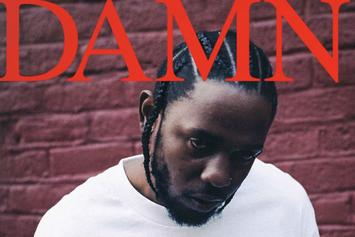 "Kendrick Lamar's ""DAMN."" To Be Released On Vinyl"