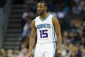 Charlotte Hornets Will Be Only Team To Wear Jordan Brand Uniforms Next Season