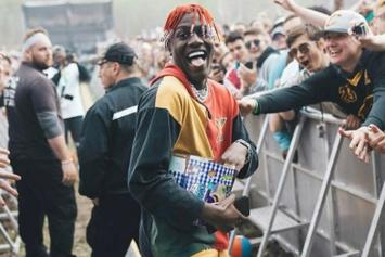 "Lil Yachty Claps Back At Joe Budden For Claiming He's ""Not Hip Hop"""