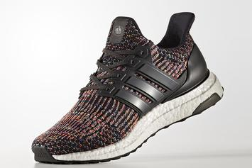 """""""Multi-Color"""" Adidas UltraBoost 3.0 Rumored To Release This Fall"""