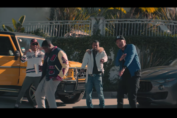 """Bobo Swae Feat. Swae Lee """"Ball Out The Lot"""" Video"""