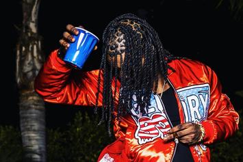 Chief Keef Hit With Arrest Warrant In Miami