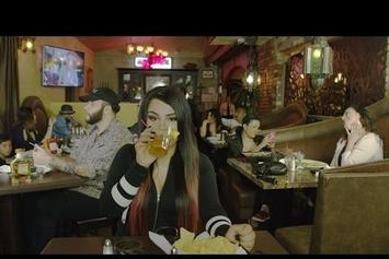 """Snow Tha Product """"Waste of Time"""" Video"""