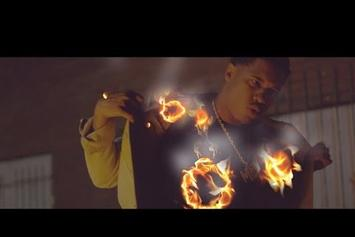"""Tracy T """"Lit"""" Video"""