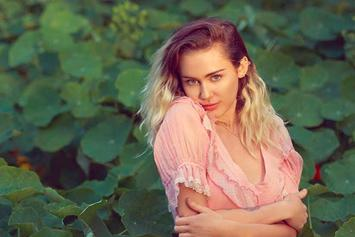 Miley Cyrus Responds To Criticism Of Her Comments About Hip-Hop