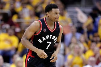 Kyle Lowry To Opt Out Of Contract, Will Become Unrestricted Free Agent