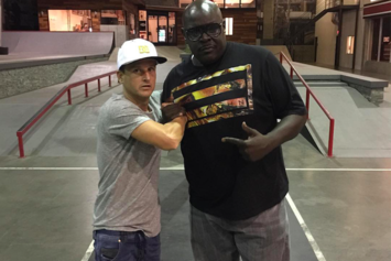 """Big Black, From MTV's """"Rob & Big,"""" Has Reportedly Died"""