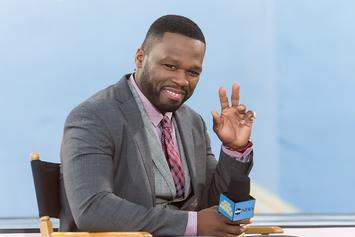 """50 Cent's """"Power"""" Is Most Popular Premium Cable Show After """"Game Of Thrones"""""""