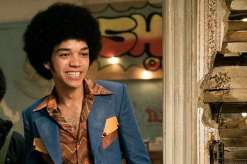 "Netflix Cancels ""The Get Down"""
