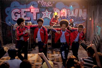 "Twitter Reacts To ""The Get Down"" Cancellation"