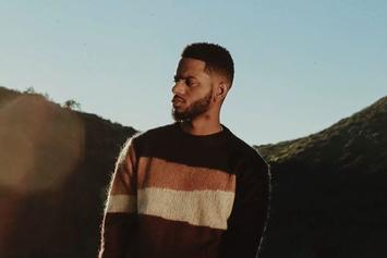 "Twitter Reacts To Bryson Tiller's Surprise Release Of ""True To Self"""