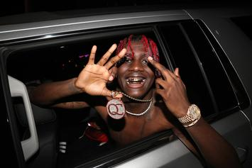 Lil Yachty Pens Heartfelt Message For Fans