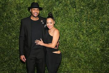 Carmelo And LaLa Anthony Reportedly In No Rush To File For Divorce