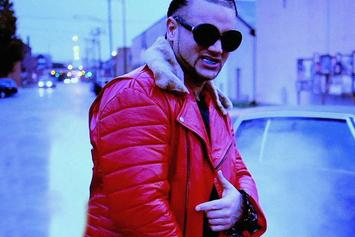 """RiFF RAFF """"Peach Panther Freestyle"""" Video"""
