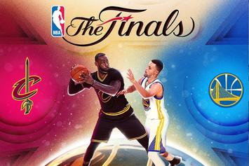 NBA Finals Full TV Schedule, Where To Watch