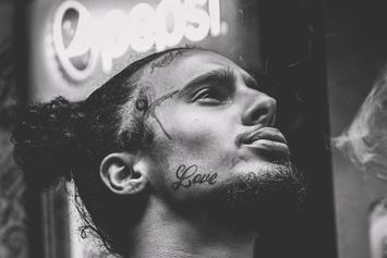 Wifisfuneral Issues Statement After Being Assaulted At Concert