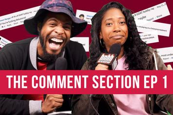"""HNHH TV: """"The Comment Section,"""" Ep. 1"""