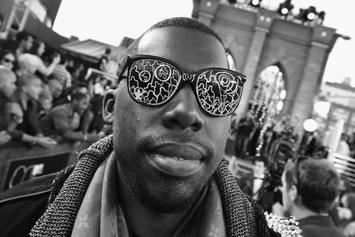 "Flying Lotus' Film ""Kuso"" Gets Release Date"